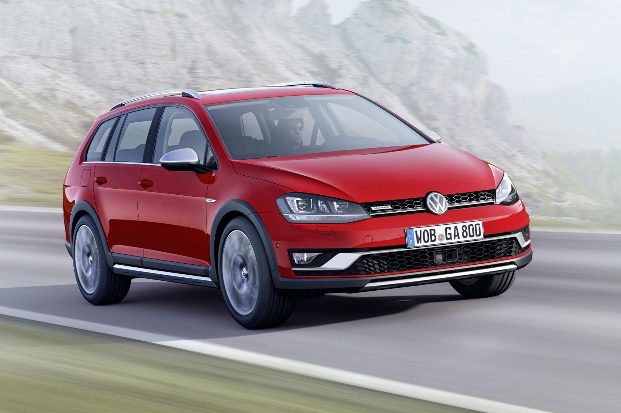Volkswagen Golf Alltrack >> Octavia Scout Sai Konsernisisaren Vw Golf Alltrack Tuulilasi