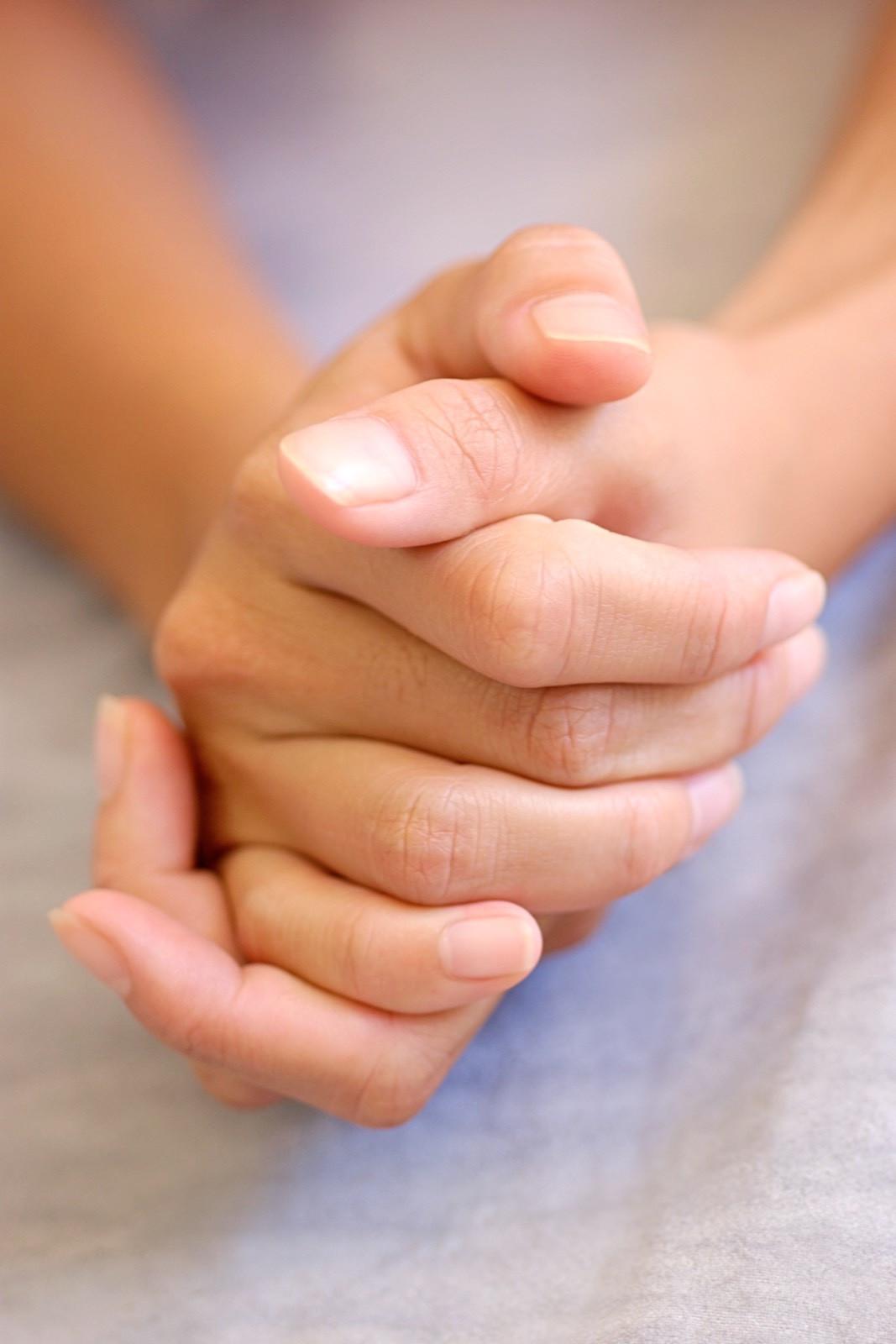 vasenta kättä särkee