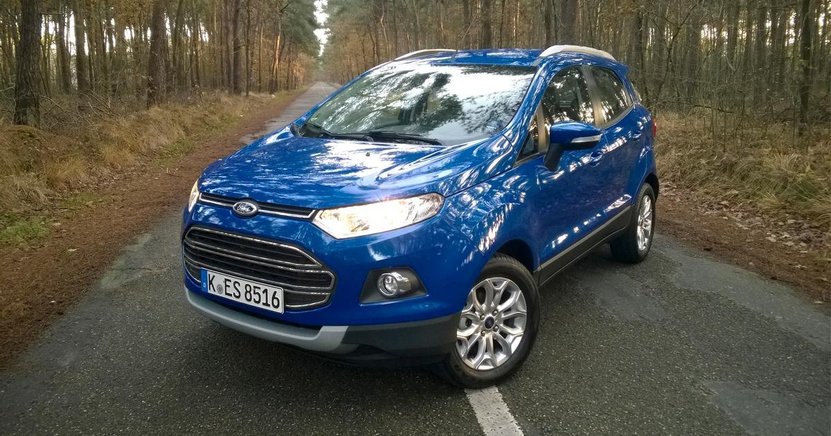 Ford Maasturi