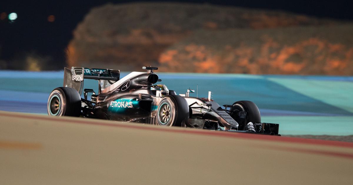 F1 Aikaajot