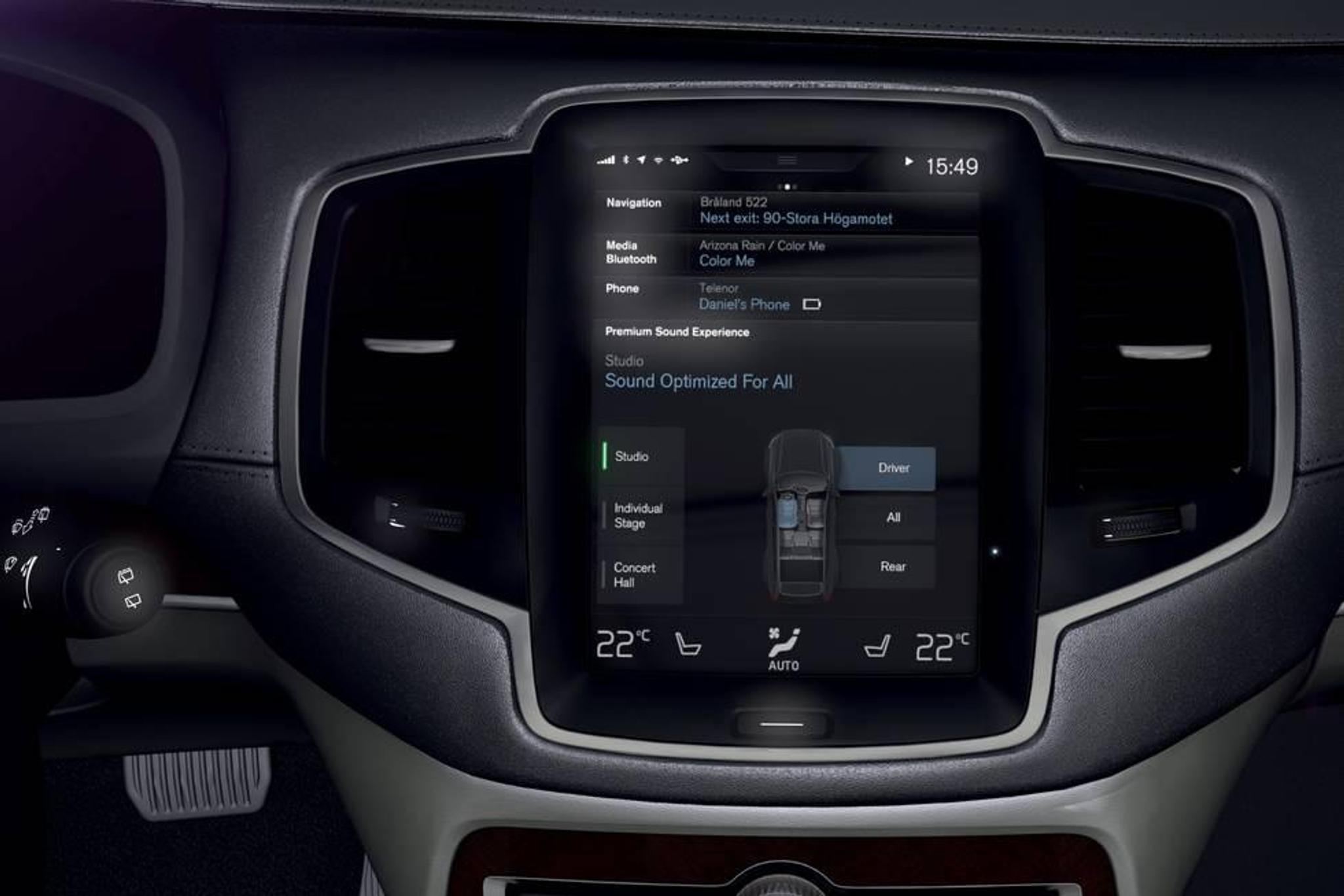 D And D Auto >> Autojen Tietokoneiden Hakkerointi On Iso Riski Tuulilasi