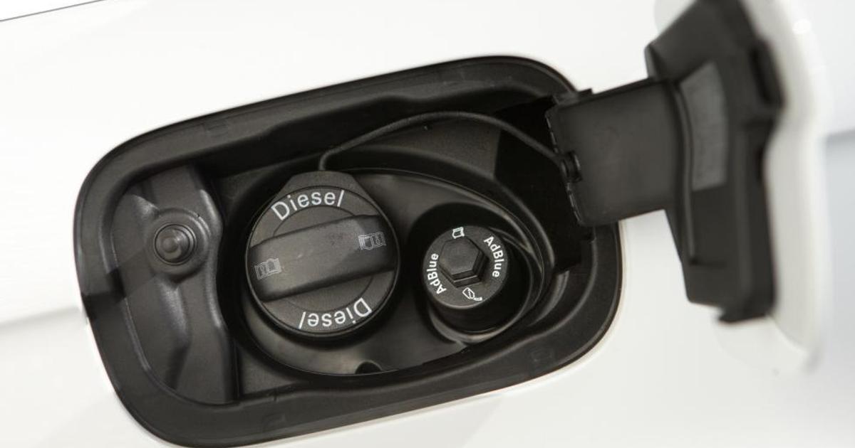 Kannattaako Diesel