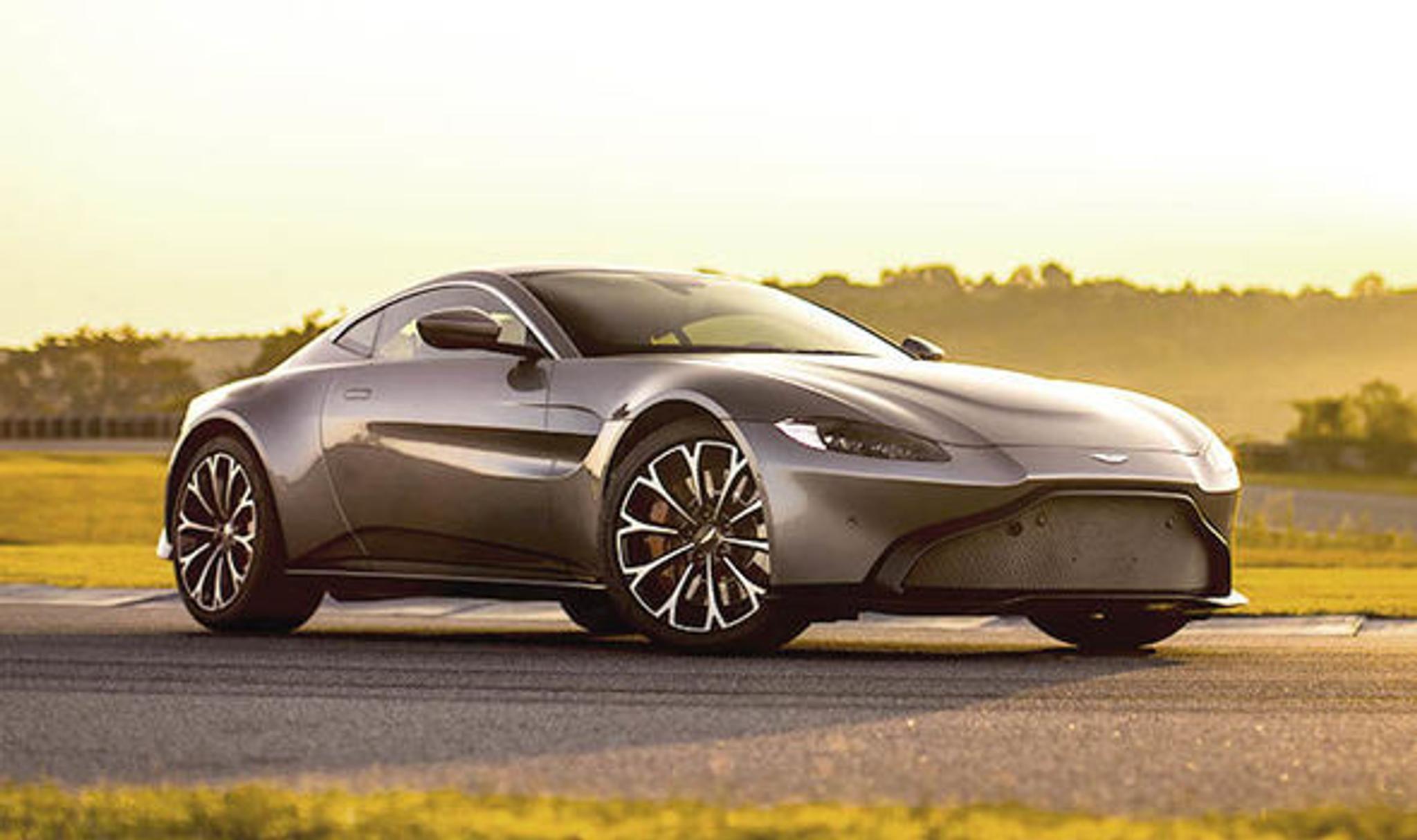 New Aston Martin >> Aston Martin Investoi Kiinaan Yli 700 Miljoonaa Tuulilasi