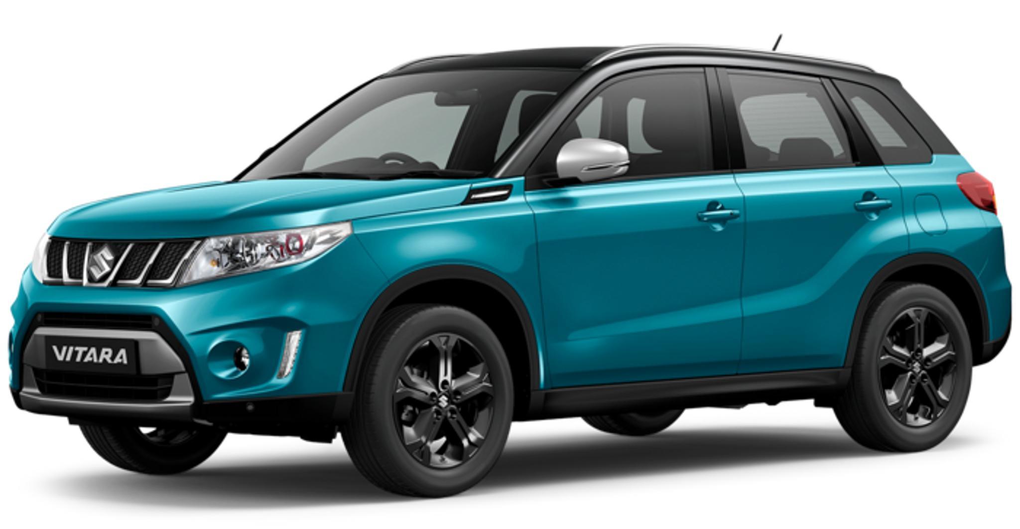 Suzuki Mini Suv >> Suzukilta Kova Mielipide Sahkoautoista Valtavasti Lisaa