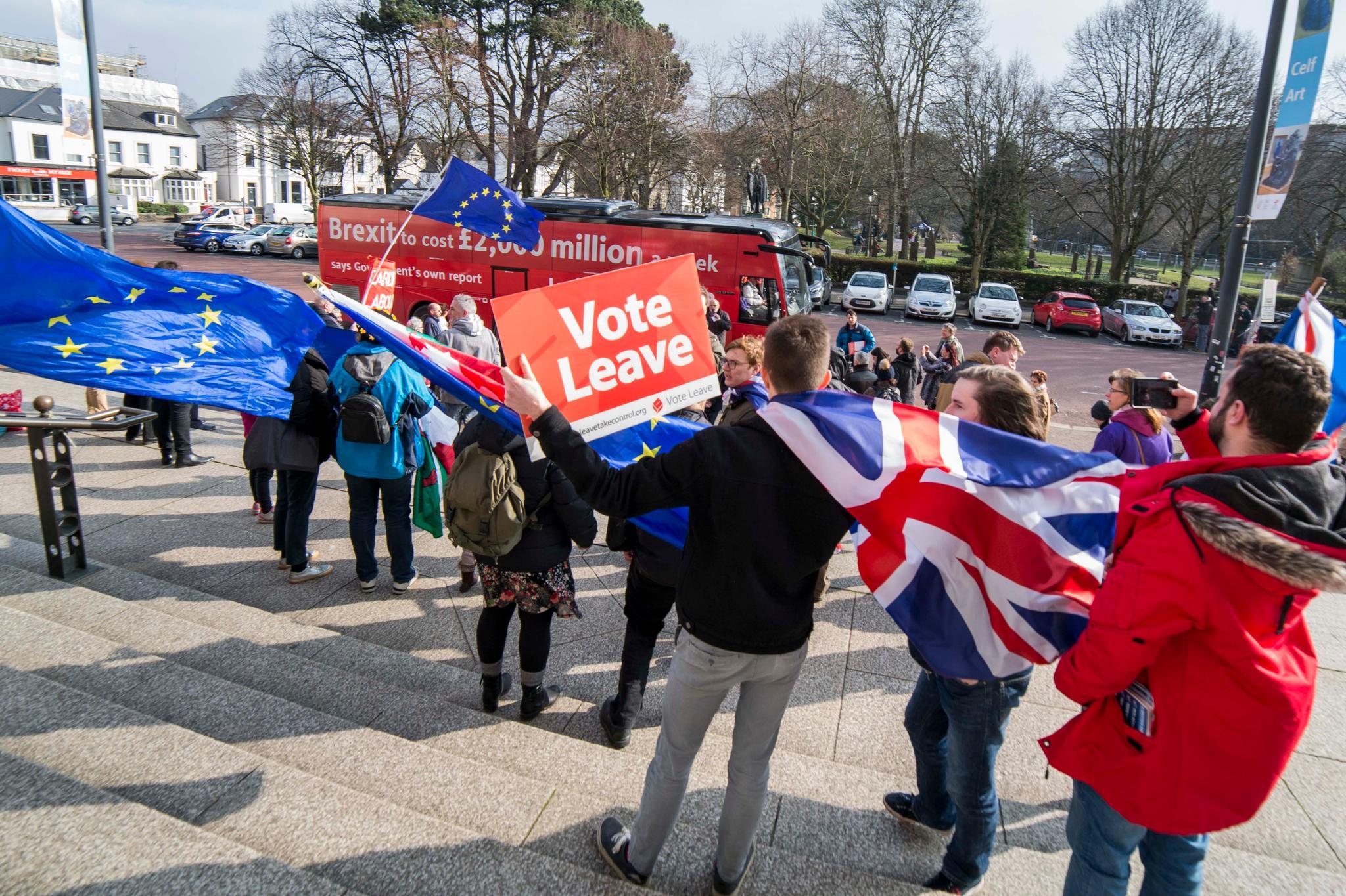 Iso Britannia Eu