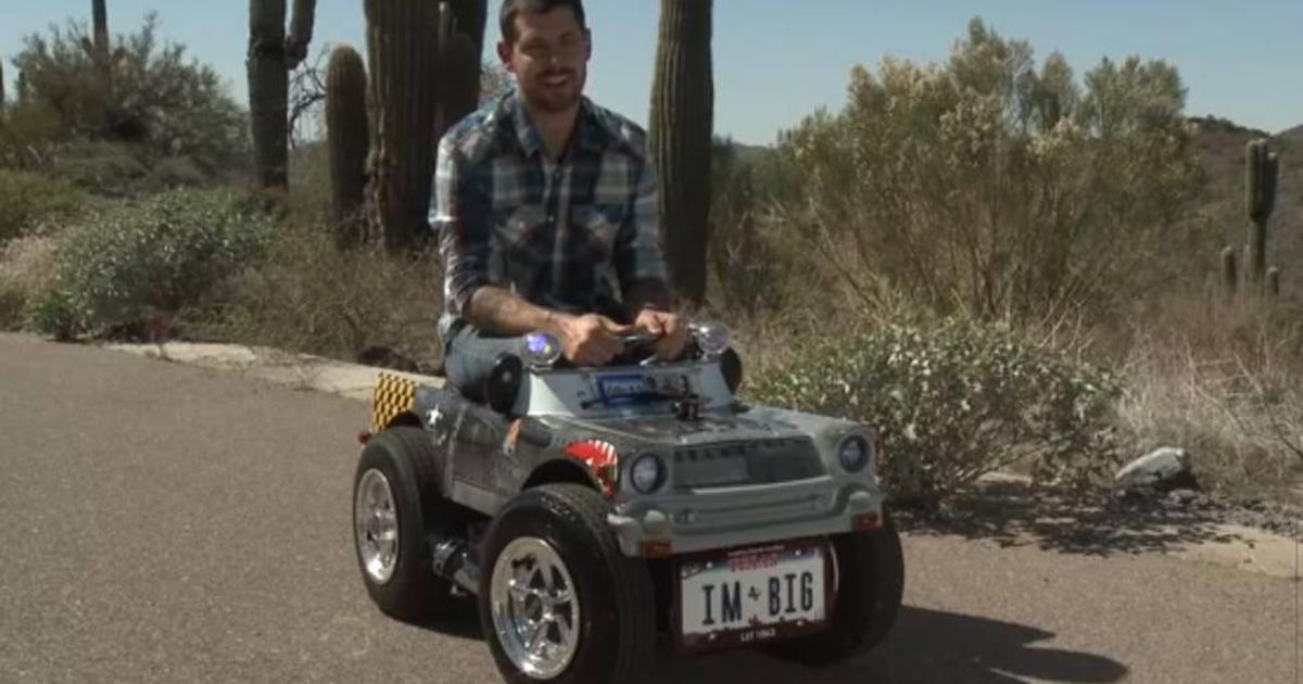 Maailman Pienin Auto