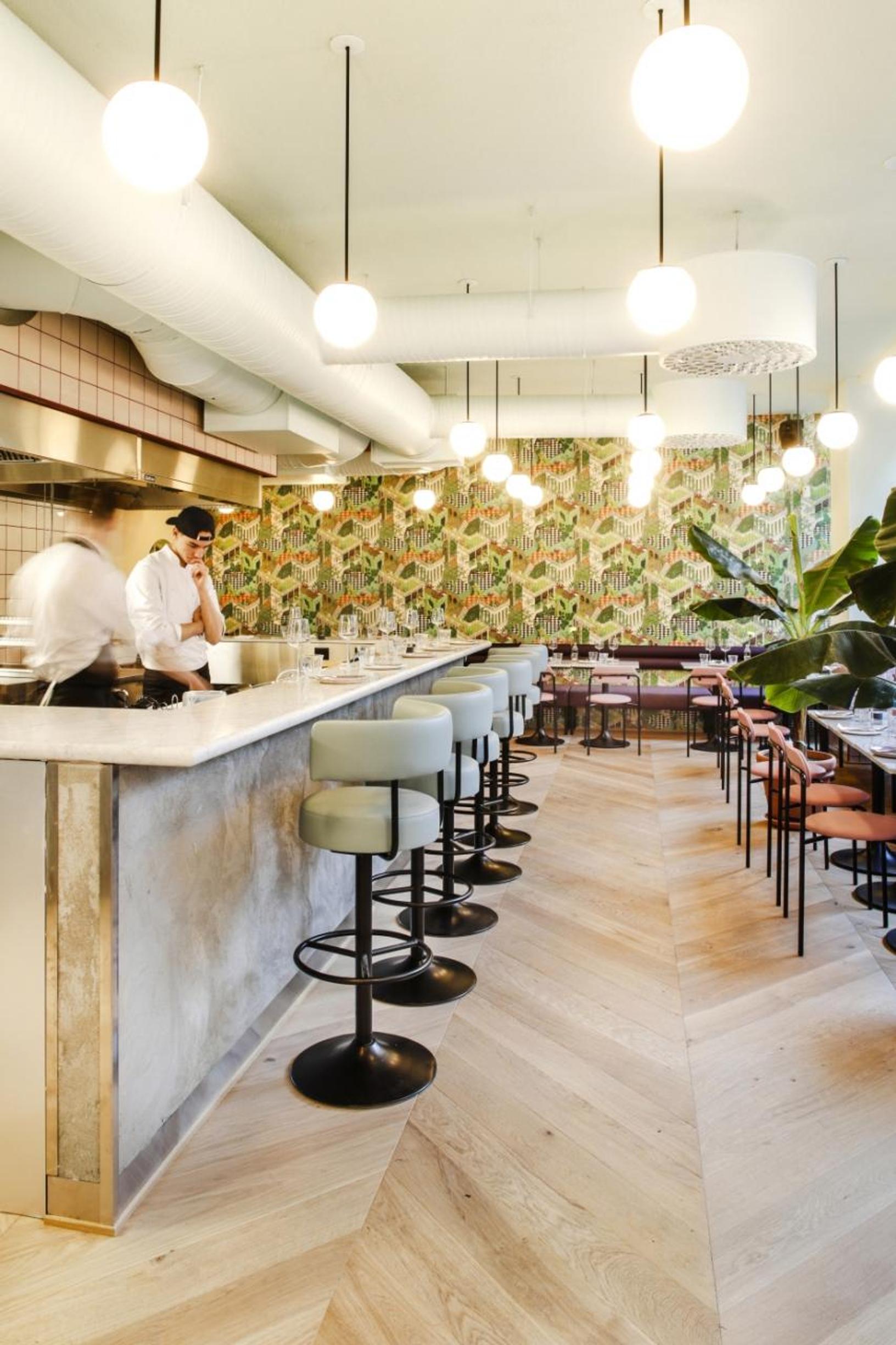 Helsingin Uudet Ravintolat