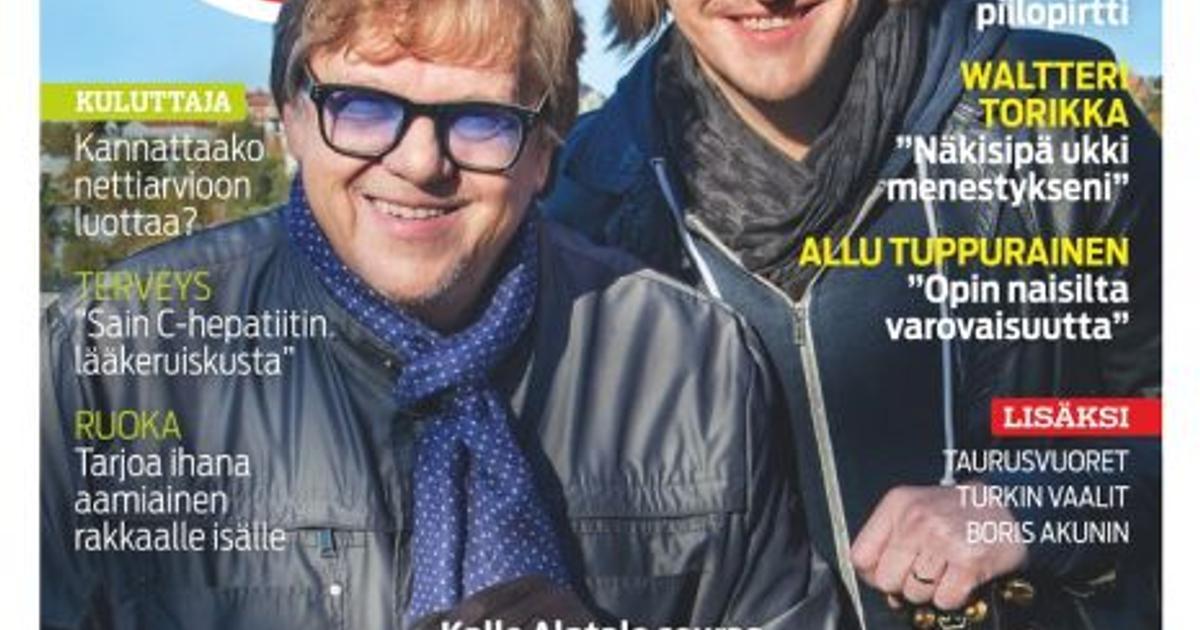 Kalle Alatalo