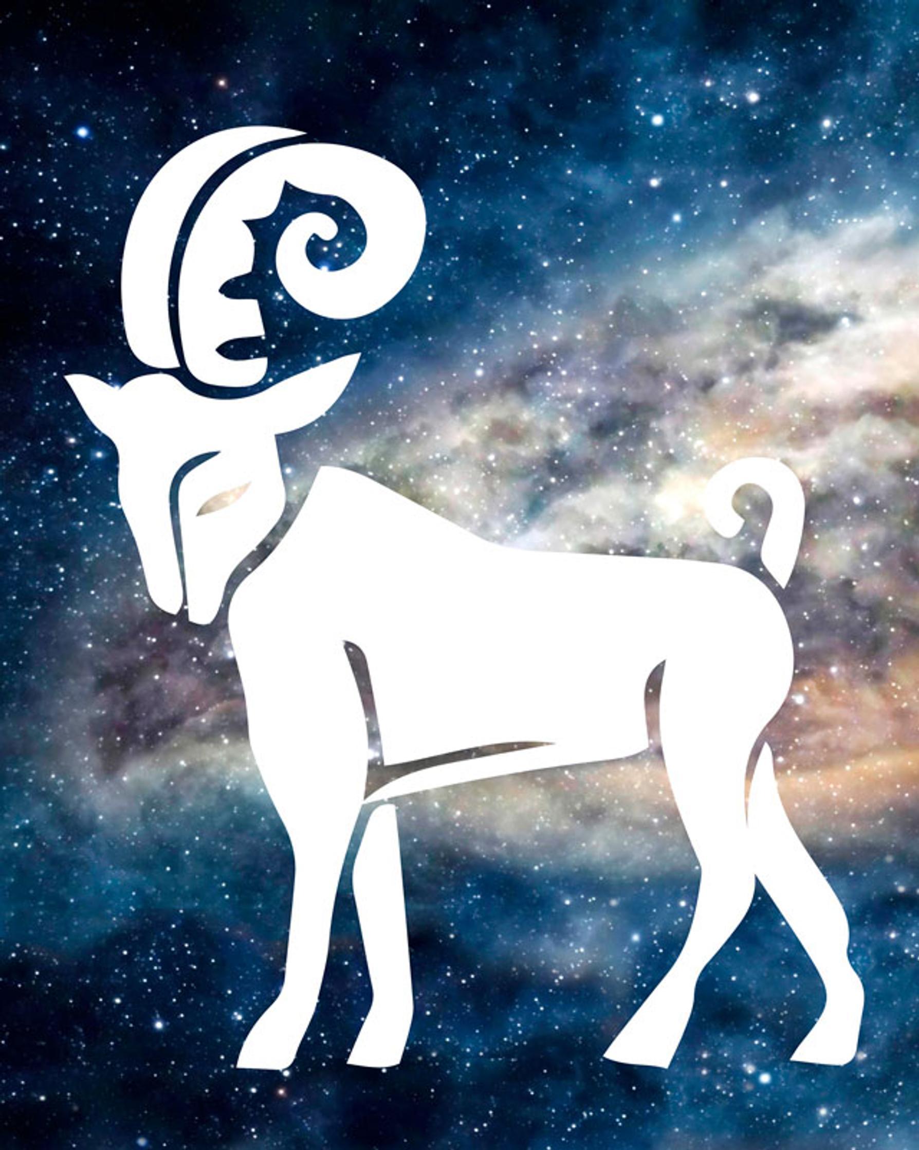 Oinas Horoskooppimerkki