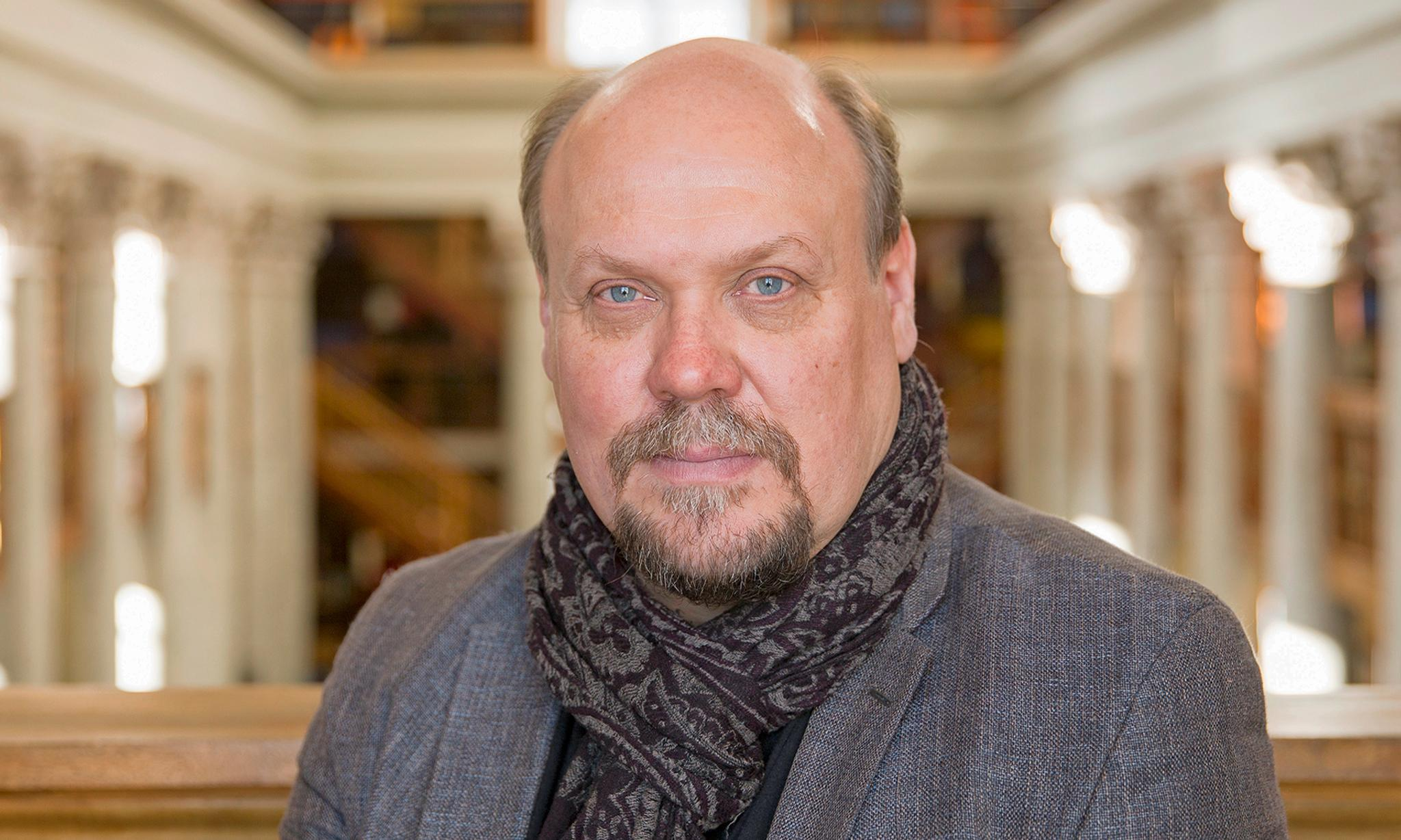 Björkman Hannu-Pekka