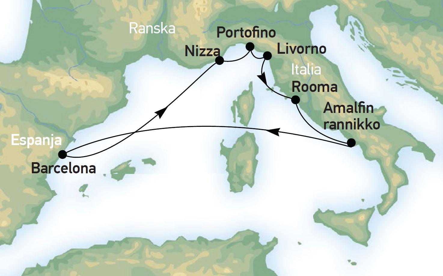 Italia Wikipedia