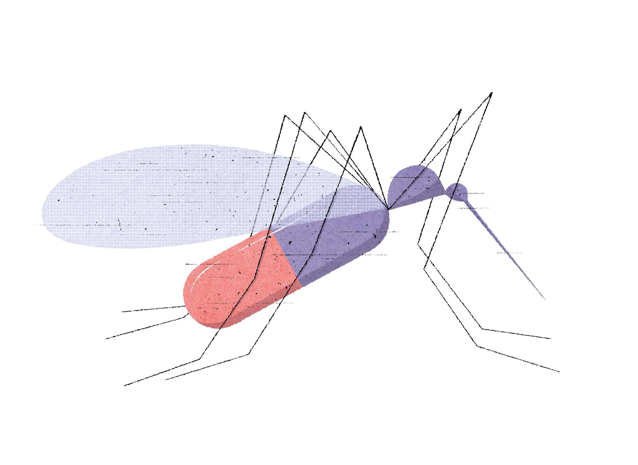 Nain Valtat Malarian Mondo
