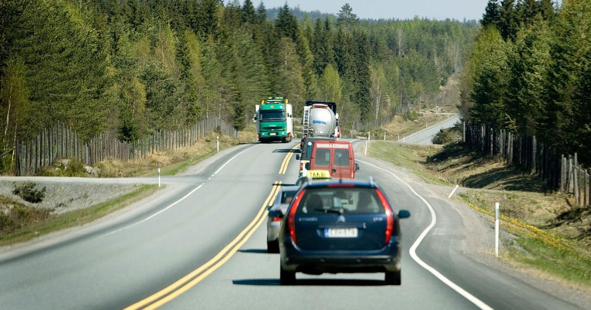 Muista Aina Liikenteessä